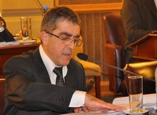 """Traferri: """"Estamos en tiempos de progreso para la política"""""""