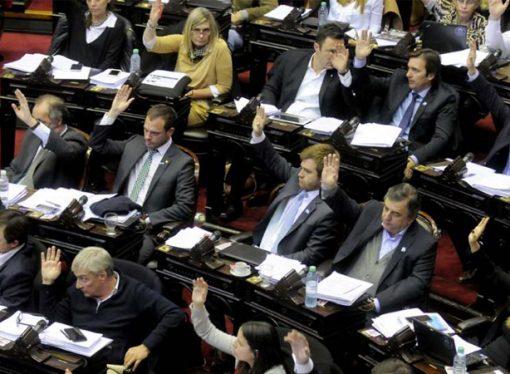 Diputados le dio media sanción al Presupuesto 2017