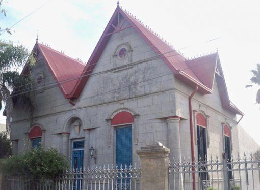 Masones y autos, el trampolín de Zenón Pereyra para saltar al turismo