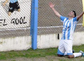 """""""Cada vez que hago un gol siento que le devuelvo a la gente algo de todo el amor que me brinda"""""""