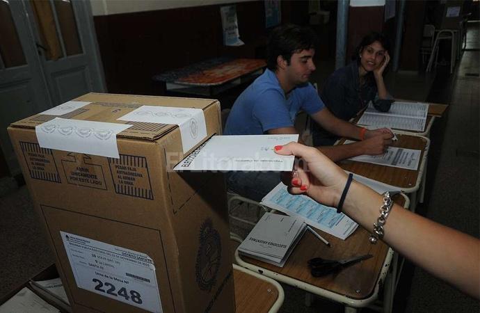 ¿Dónde voto? Consultá el padrón electoral para las PASO