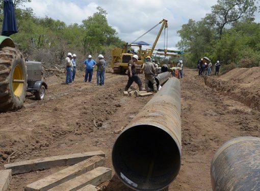 Doce localidades armaron una cooperativa y dieron el primer paso para tener gas natural