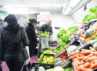 La inflación de Santa Fe fue del 1,4% en agosto y acumula el 17,8% en 2017
