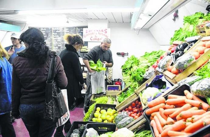 La brecha de precios de los productos agropecuarios aumentó 5,56 veces