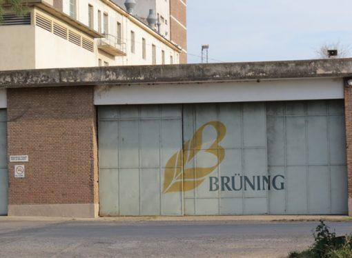"""Aseguran que en el Molino Brüning """"se vienen tiempos muy duros"""""""