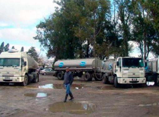 Tamberos piden que se regulen valores de referencia para la recolección de leche