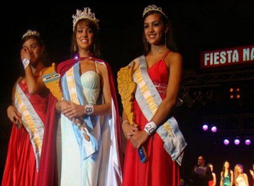 La Fiesta Nacional de Reinas Nacionales ratificó el evento sin modificaciones