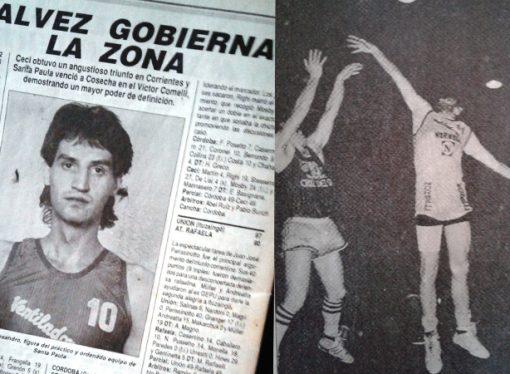 Santa Paula – Ceci, 26 años después