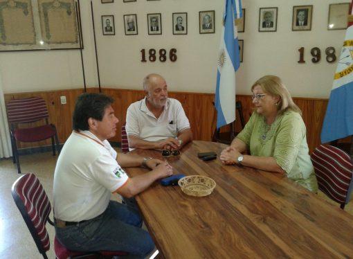 """Escajadillo: """"Hay que estar preparados porque todavía se esperan días lluviosos en la región"""""""