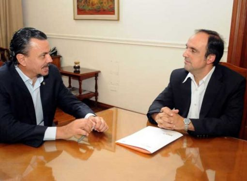 Rotundo rechazo a la propuesta de alianza Cambiemos-FPCyS