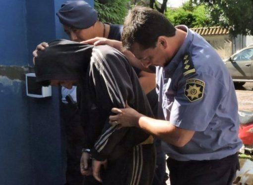 Capturaron al hijo de la arquitecta asesinada a golpes en El Trébol