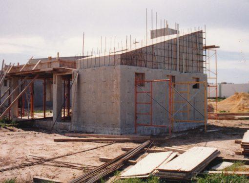 Lanzan crédito para construcción de viviendas con financiación de hasta 80%