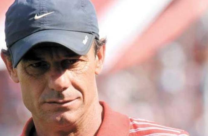 Darío Labaroni es el nuevo DT de Atlético San Jorge