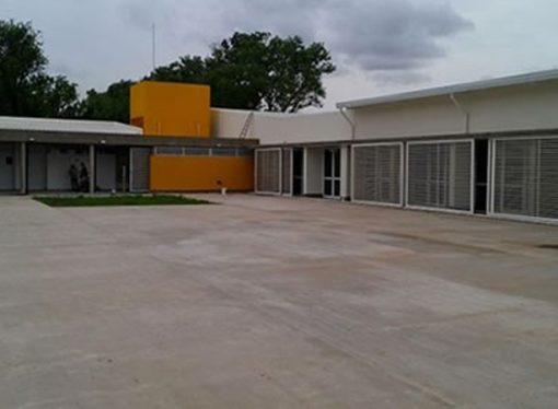 Entregaron fondos a escuelas de Castellanos y San Martín