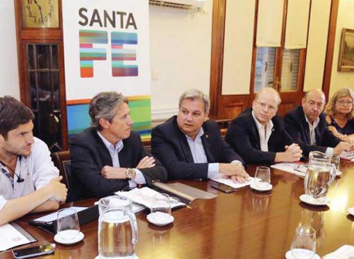 Emergencia hídrica: Santa Fe insiste por asistencia nacional