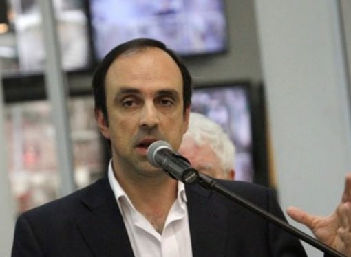 """Corral ratificó que la UCR propondrá """"constituir Cambiemos en los 24 distritos"""" para las elecciones"""