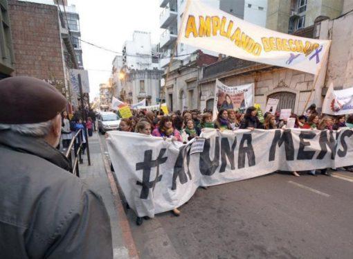 Advierten que el año pasado creció la cantidad de femicidios en la provincia de Santa Fe
