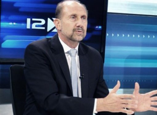Perotti respaldó el reclamo por obras de infraestructura para el centro norte