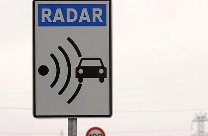 Desmienten la existencia de un radar fijo en Sastre