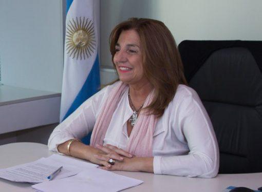 """Silvina Frana: """"Trabajaremos para fortalecer y rescatar a nuestros tambos"""""""