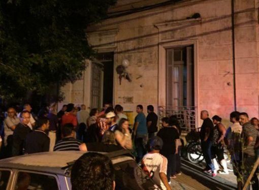 La escandalosa sesión del Concejo todavía retumba en la ciudad de Gálvez