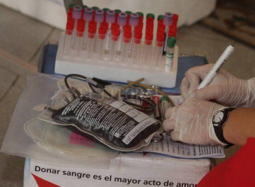 Seis mil santafesinos donaron sangre en colectas voluntarias