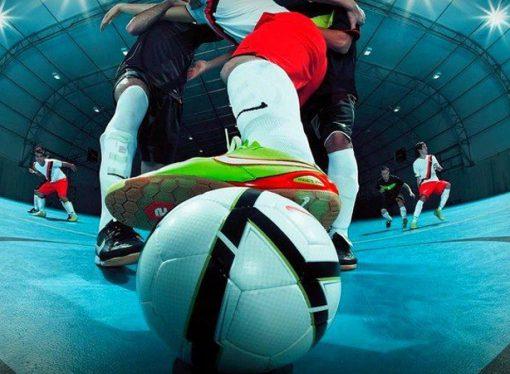 El futsal se incorporó al Club Atlético Sastre