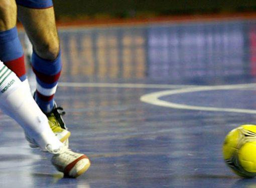 """Hay equipo: La """"AKD"""" arma futsal para jugar liga San Martín"""