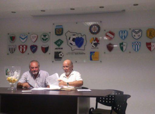 La liga San Martín comienza el domingo 26 y se definió un nuevo formato de disputa