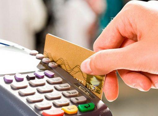 Postergan los vencimientos de las tarjetas de crédito hasta el 13 de abril