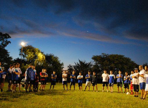 Atlético Sastre va por la primera prueba del año