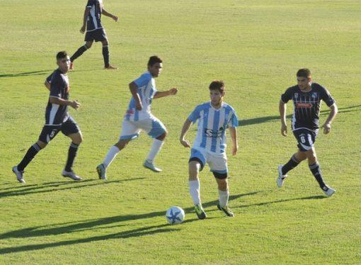 Federal C: La Emilia fue goleado y Trebolense sigue sin sumar