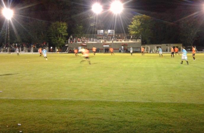 Copa Santa Fe: Trebolense será rival de Atlético Sastre