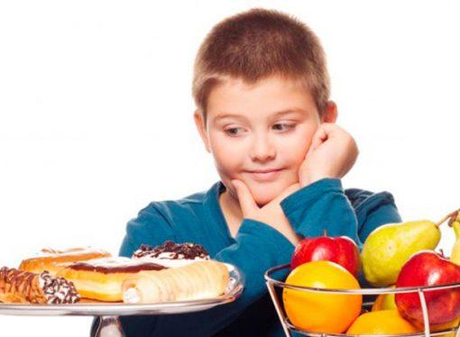 Sobrepeso de niños en Sastre: Mala alimentación y sedentarismo, causas que preocupan