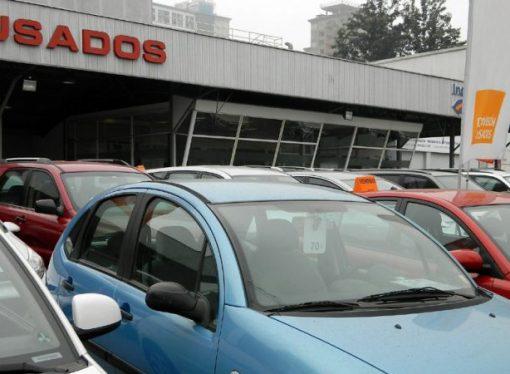 La venta de autos usados en Santa Fe creció casi 15% durante el primer bimestre