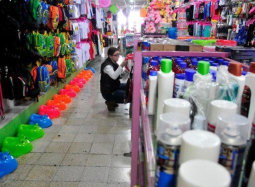 Según la provincia, por la cuarentena el comercio tuvo pérdidas de un 15%