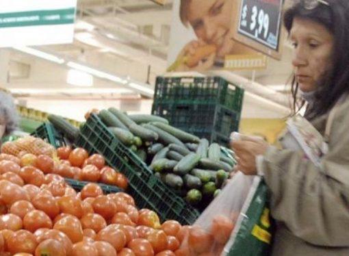 La brecha entre costo de alimentos y precio final es de casi 5 veces más