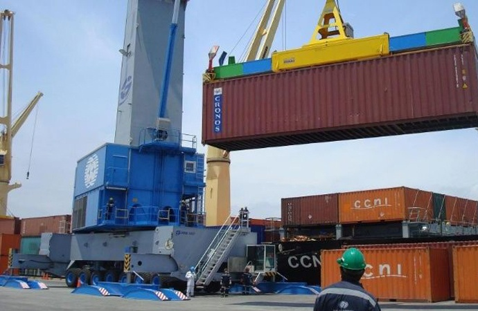 La importación de alimentos en Santa Fe se multiplicó por cinco