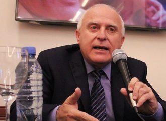"""Corrupción policial: para Lifschitz, """"es un mal de la Argentina"""""""