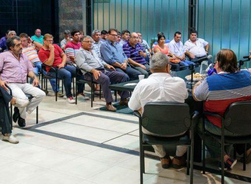 Sin acuerdo salarial los municipales pararán el 9 de marzo
