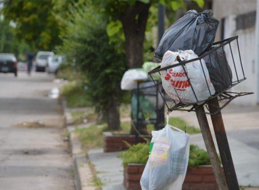 Cómo será la recolección de residuos en medio del paro municipal y el feriado