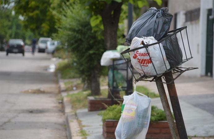 Mediante prueba piloto, la Municipalidad define el horario de la recolección de residuos
