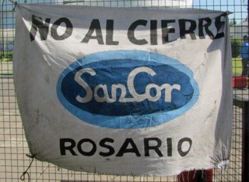 "SanCor va camino a una ""reestructuración"" para luego venderse a un grupo extranjero"