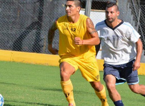Atlético Sastre empató 1 a 1 con Libertad en Sunchales