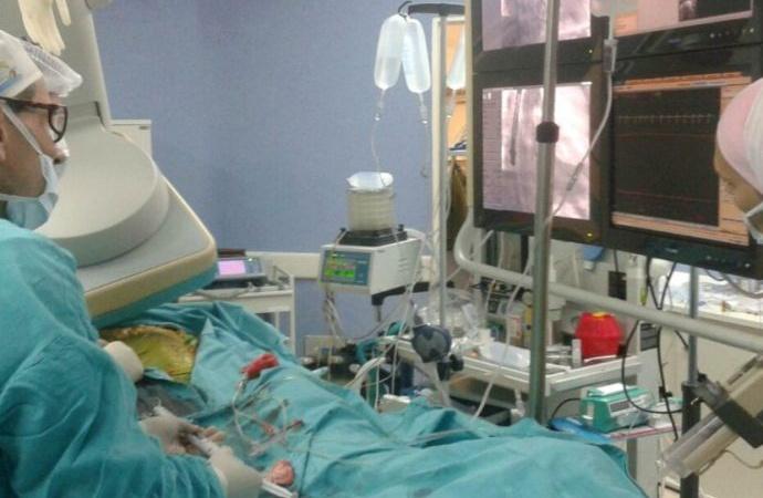 Durante el mes de septiembre se realizaron 38 trasplantes con donantes santafesinos