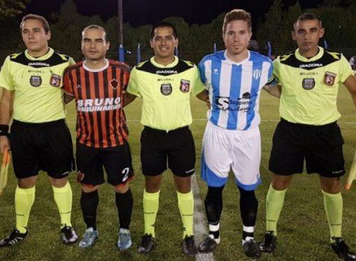 Trebolense dio un paso importante y se ilusiona con meterse en Copa Santa Fe