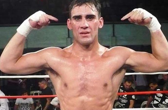 """El """"Tigre"""" Ulrich superó a Pitto y se coronó en Buenos Aires"""