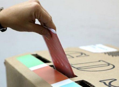 Los santafesinos ya tienen fecha para ir a las urnas