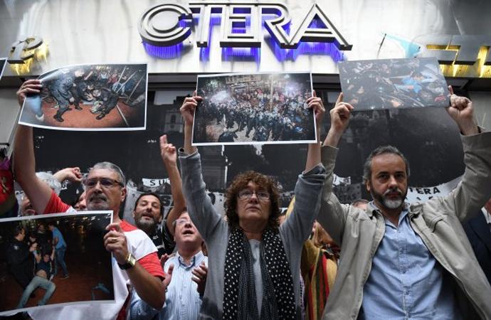 Sonia Alesso pidió la renuncia del ministro de Educación