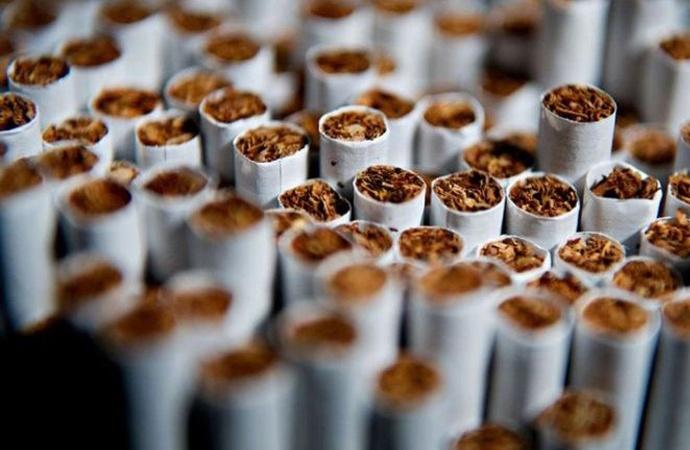 Llega el primer aumento del año para los cigarrillos